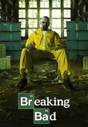 cover Breaking Bad - Serie Completa