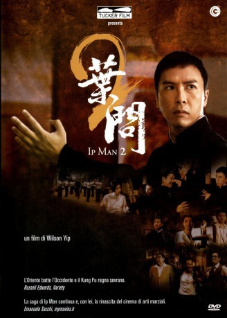 cover Ip Man 2