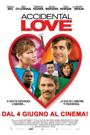 cover Accidental Love