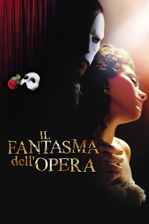 cover Il fantasma dell'opera