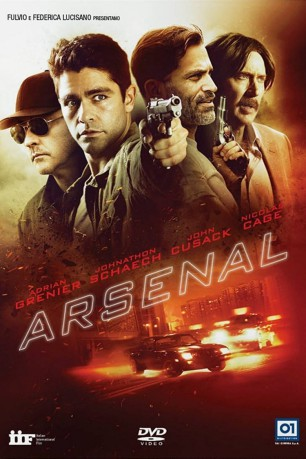 cover Arsenal