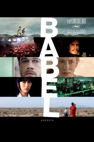 cover Babel