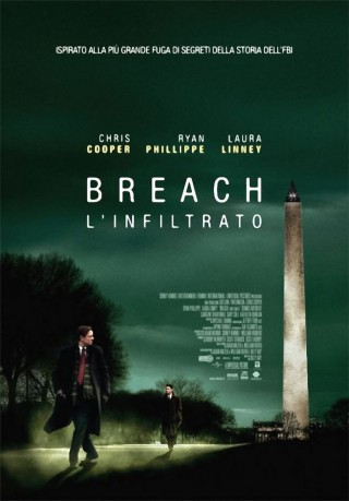 cover Breach - L'infiltrato