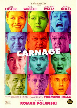 cover Carnage