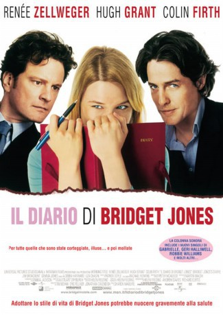 cover Il diario di Bridget Jones