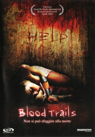 cover Blood Trails