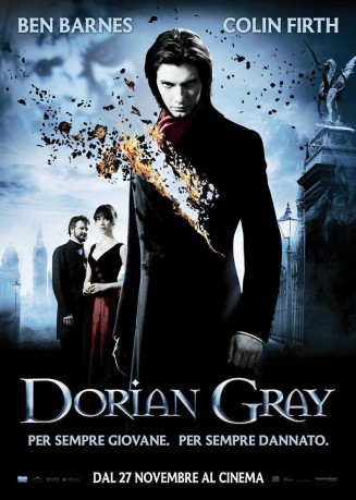 cover Dorian Gray