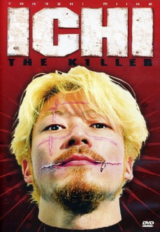 cover Ichi the Killer