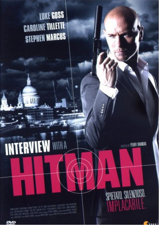 cover Interview with a Hitman