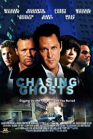 cover Chasing Ghosts