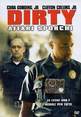 cover Dirty - Affari sporchi