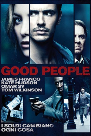 cover Good People