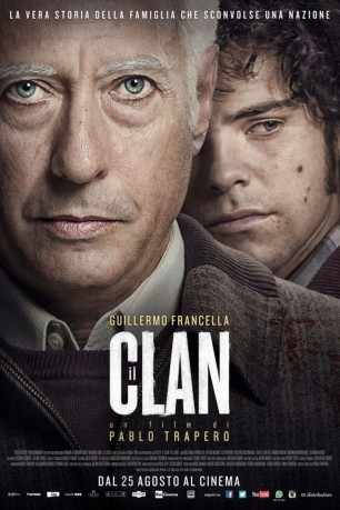 cover Il clan