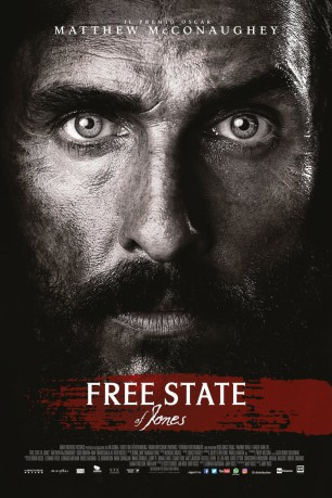 cover Free State of Jones