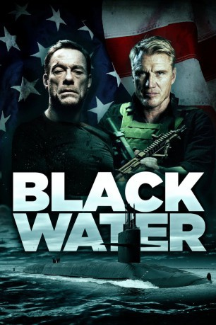 cover Black Water