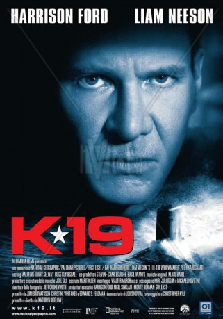cover K-19