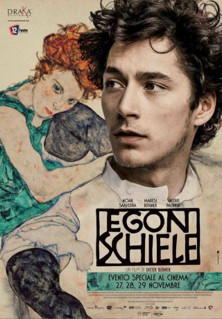 cover Egon Schiele: Death and the Maiden