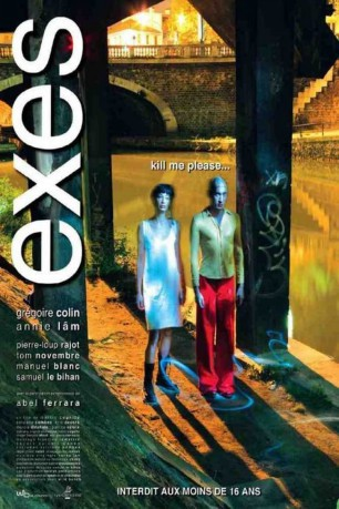 cover Exes