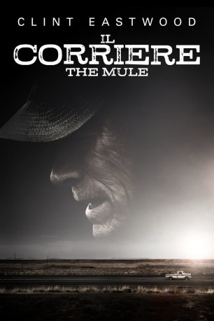 cover Il corriere - The Mule