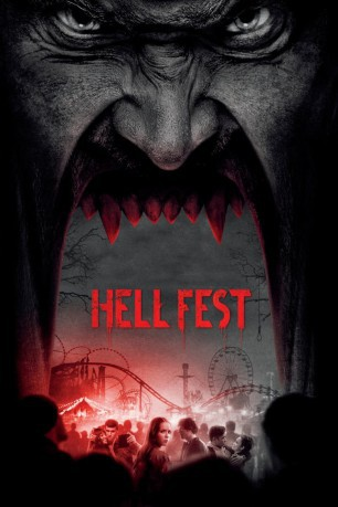 cover Hell Fest