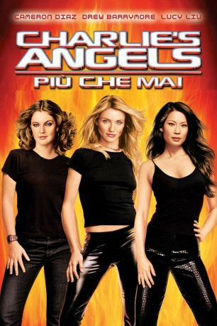 cover Charlie's Angels - Più che mai