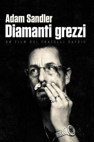 cover Diamanti grezzi