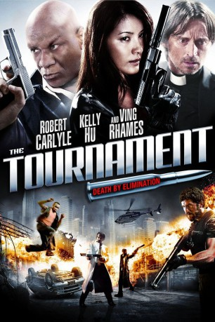 cover The Tournament